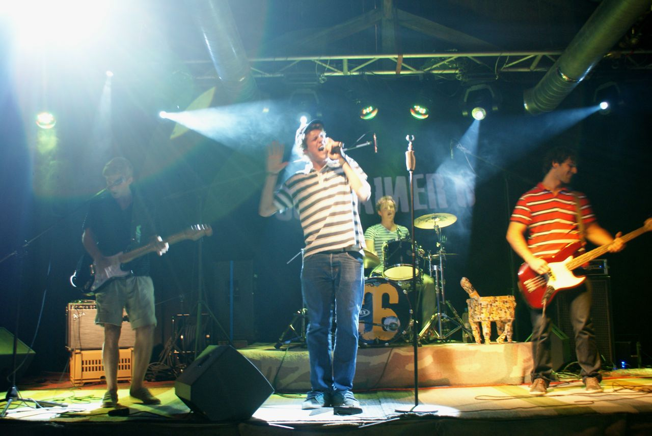 SONY DSC